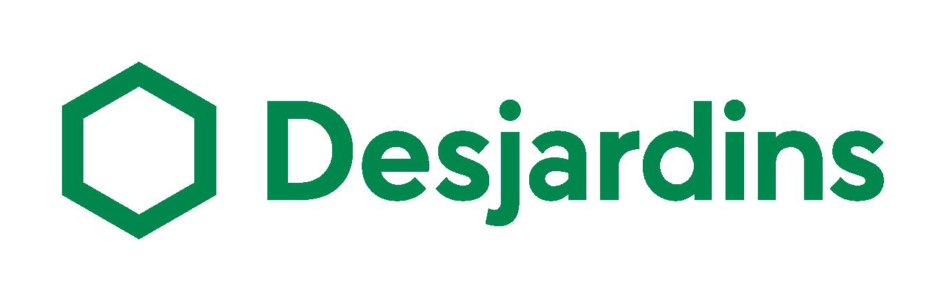 image of Desjardins logo