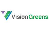 introvision green Logo